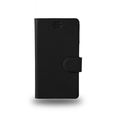 Azuri AZBKUNIXL-BLK mobile phone case