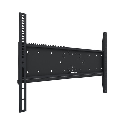 SmartMetals VESA, 812 x 600 mm, 125 kg, 9 kg, Black Montagehaak - Zwart