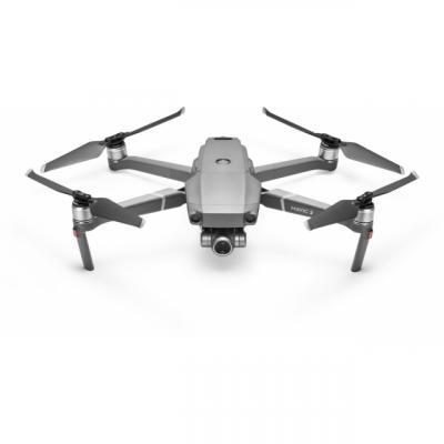 Dji drone: Mavic 2 Zoom - Grijs