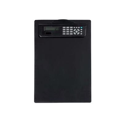 MAUL A4 Clipboard Calculator - Zwart