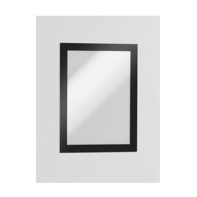 Durable DURAFRAME A5, 2 stuks, zwart