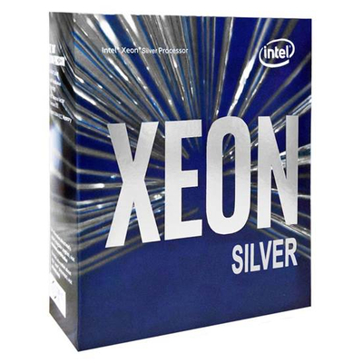 Intel processor: Xeon 4116