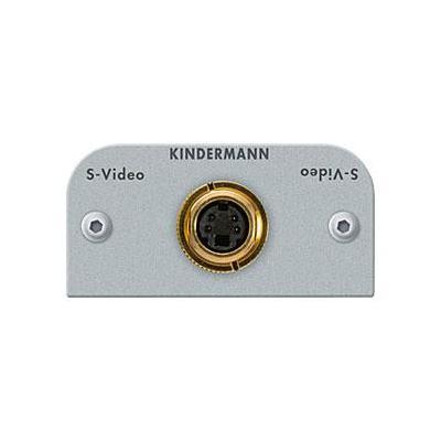 Kindermann 7441000504 Montagekit - Zilver