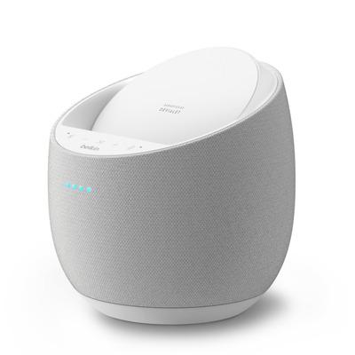 Belkin SOUNDFORM ELITE MP3 speaker - Wit