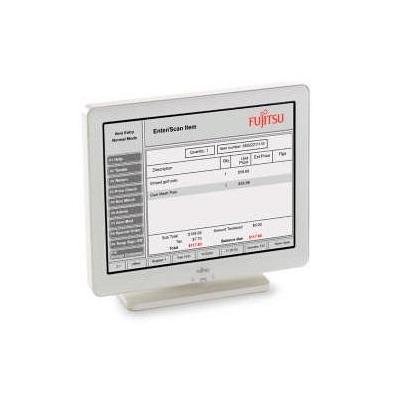 Fujitsu RBG:KD03207-B183 touchscreen monitor