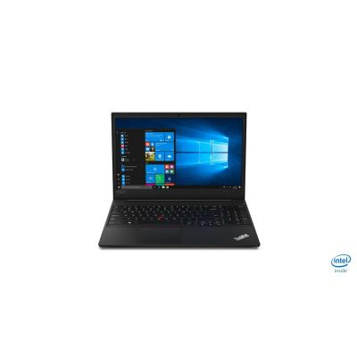 Lenovo ThinkPad E590 laptop - Zwart