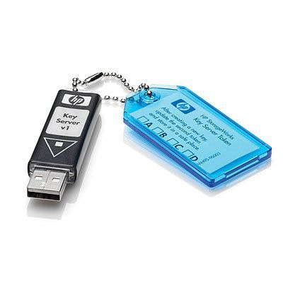Hewlett Packard Enterprise AM495A data encryption device
