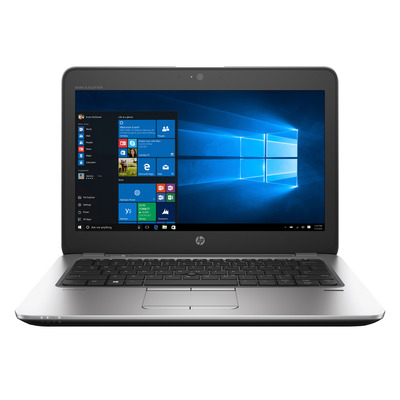 HP EliteBook 725 G3 Laptop - Zilver - Demo model