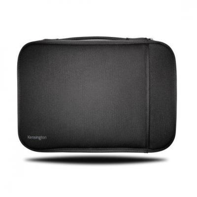 Kensington Universele hoes - 27,9 cm - zwart macbook 12 Laptoptas