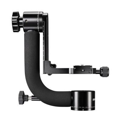 Mantona camera-ophangaccessoire: 20365 - Zwart