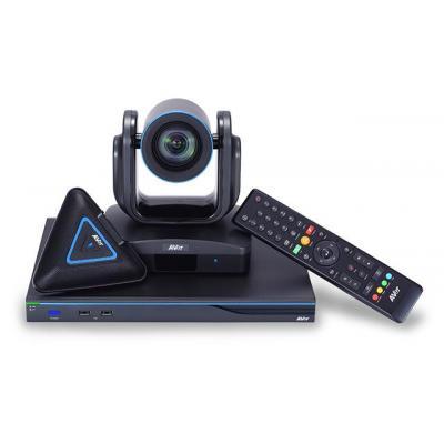 Avermedia videoconferentie systeem: EVC950 - Zwart