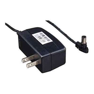 Cisco Power Adapter for Unified SIP Phone 3905, North America Netvoeding - Zwart