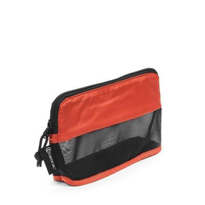 Tamrac apparatuurtas: Goblin Accessory Pouch 1.0 - Zwart, Oranje