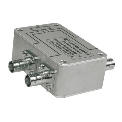 Sennheiser ASP 114 Kabel splitter of combiner
