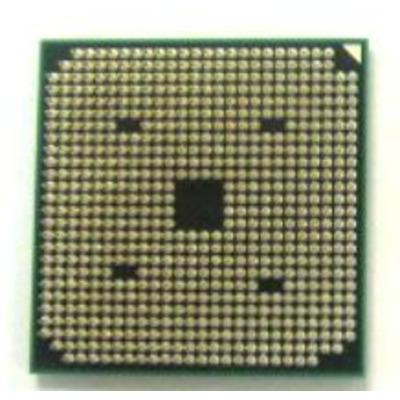 HP 616343-001 processoren