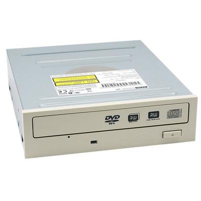 TEAC DV-W5600S Brander - Wit