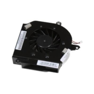 Hp notebook reserve-onderdeel: Cooling Fan - Zwart