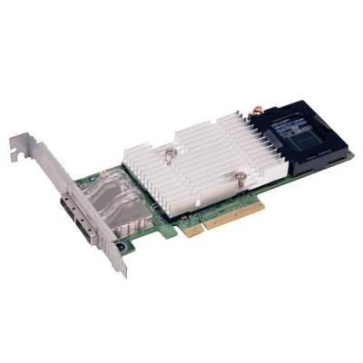 Dell raid controller: PERC H710
