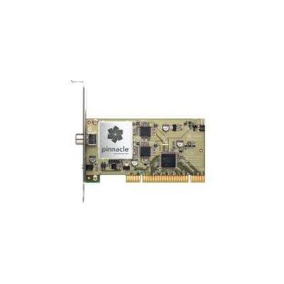 Hauppauge TV tuner: PCTV Dual DVB-T Pro PCI