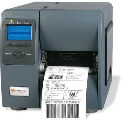 Datamax O'Neil M-Class Mark II M-4210 Labelprinter - Zwart