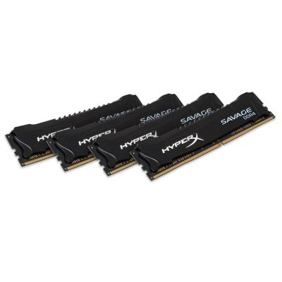 HyperX HX424C14SBK4/64 RAM-geheugen