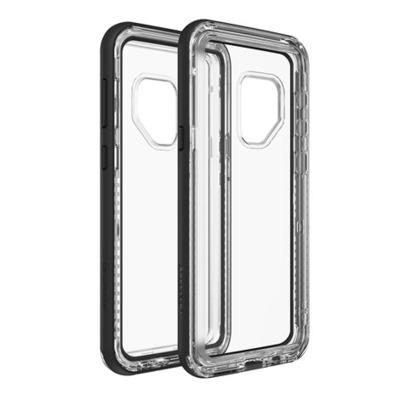 LifeProof 77-57975 Mobile phone case - Zwart,Transparant