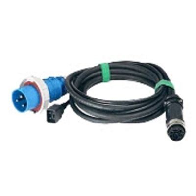 IBM - Power cable (220-240 VAC) - IEC 309 - 4.3 m - for BladeCenter H 8852 electriciteitssnoer