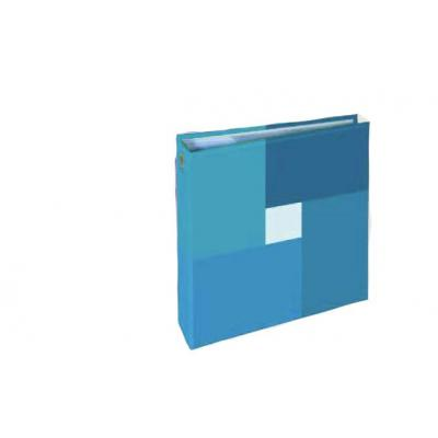 Henzo album: Nexus Slip-in 200 - Veelkleurig
