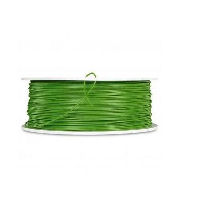 Verbatim 3D printing material: PLA Filament, 2.85mm, 1kg, Green - Groen