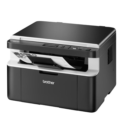 Brother Print/Copy/Scan, A4, 20ppm, 2400x600 dpi, USB 2.0, 802.11b/g/n, 32MB, 7.2 kg + 5 toners Multifunctional .....