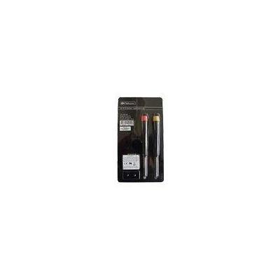 Jabra batterij: 14151-01 Replacement Battery - Zwart