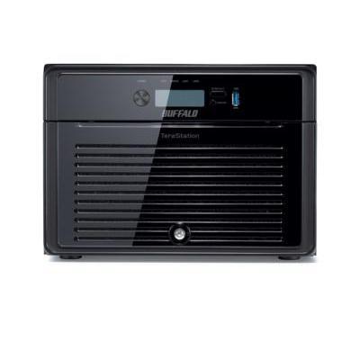 Buffalo TS4800D-EU NAS