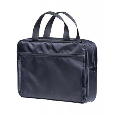 Infocus Value Case with Handle and Pocket projectorkoffer - Zwart