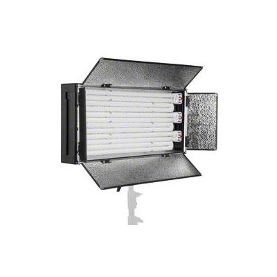 Walimex lamp: Fluorescent Light 330W - Zwart, Wit