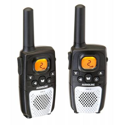 Audioline walkie-talkie: PMR 23