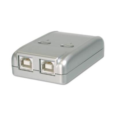 ASSMANN Electronic Sharing Switch Computer data switch