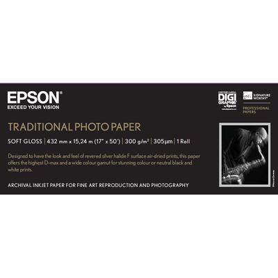 Epson C13S045054 pakken fotopapier