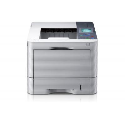 Samsung laserprinter: ProXpress 43 ppm A4 zwart wit laser printer ML-4510ND - Grijs