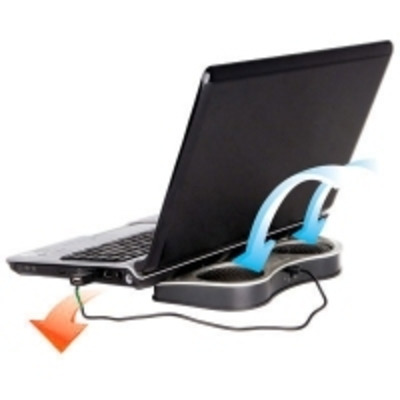Antec NOTEBOOK COOLER TO GO notebook accessoires