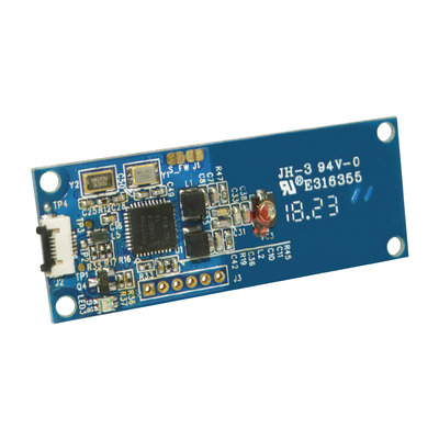 ACS ACM1252U-Z6 Smart kaart lezer - Blauw