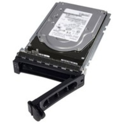 """CoreParts 3.5"""" SAS Hotswap 600GB 15KRPM Interne harde schijf - Multi kleuren"""