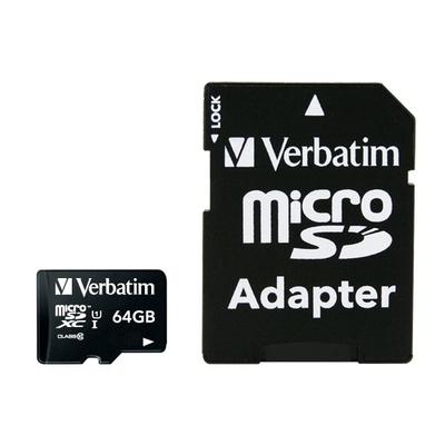 Verbatim Premium Flashgeheugen - Zwart