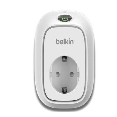 Belkin remote power controller: WeMo