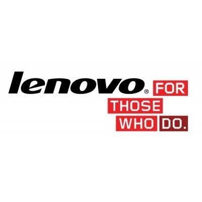 Lenovo garantie: 3Y, On-Site, NBD