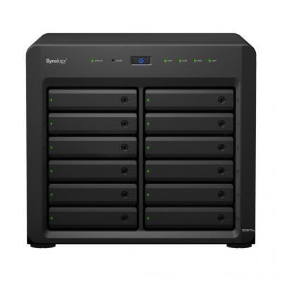 Synology NAS: DiskStation DS3617xs