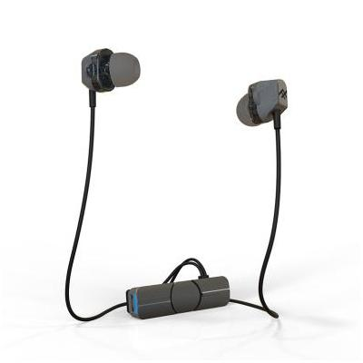 Ifrogz impulse duo Headset - Zwart