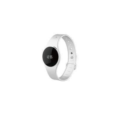 Mykronoz smartwatch: ZeCircle - Wit