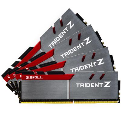 G.skill RAM-geheugen: 32GB DDR4-3200