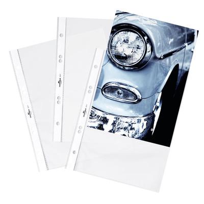 Durable 2651 Showtas - Transparant