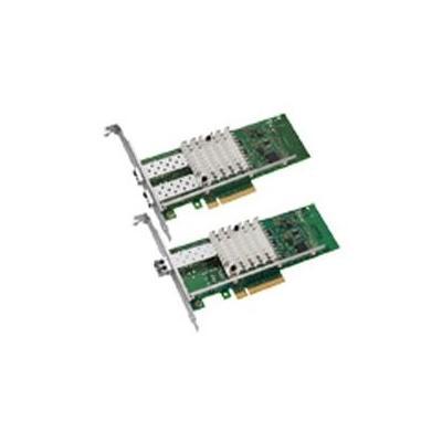 Dell netwerkkaart: X520 DP - Netwerkadapter - PCIe low profile - 10 GigE - voor PowerEdge C6220